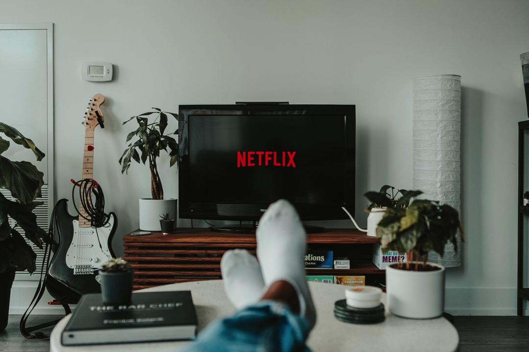 Agile Branding Netflix