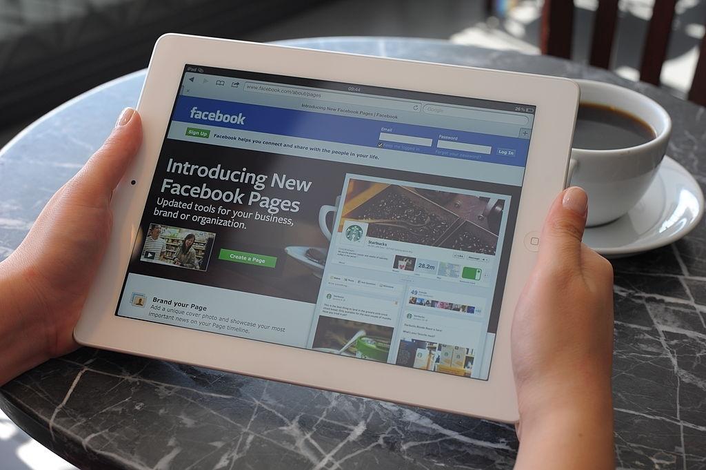 Jurus Jitu Setting Facebook Ads