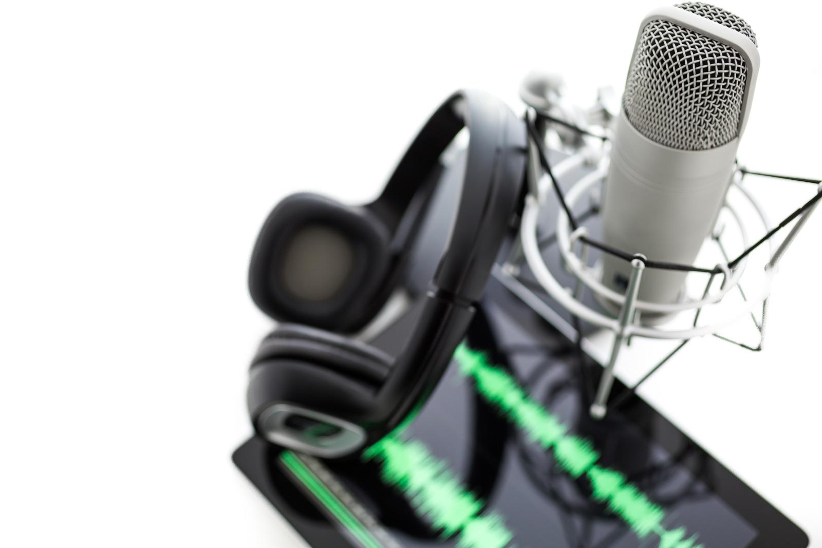 Cara Mudah Membuat Podcast Dengan Anchor Dan Spotify